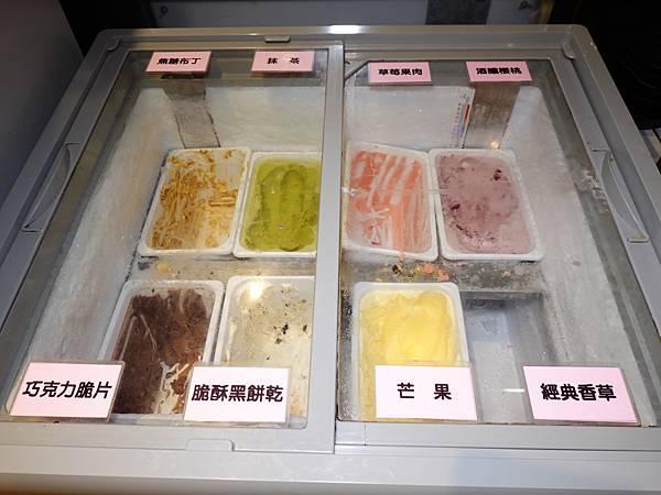 明治冰淇淋-苑裡米多岦餐廳 (2).JPG
