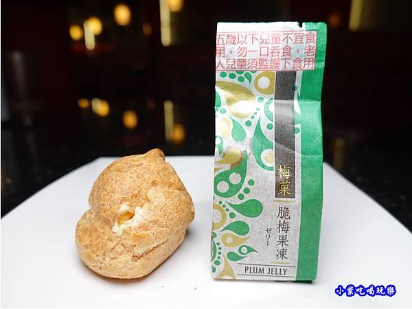 甜點-小蒙牛頂級麻辣養生鍋中壢店  (2).jpg