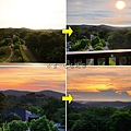 觀景台-綠意山莊夕陽.jpg