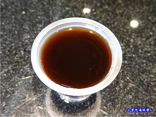 客惟您咖啡凍-金大鋤壽喜燒府中店(吃到飽 (1).jpg