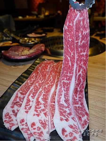 美國牛小排-赤富士無煙燒肉鍋物吃到飽 (3).jpg