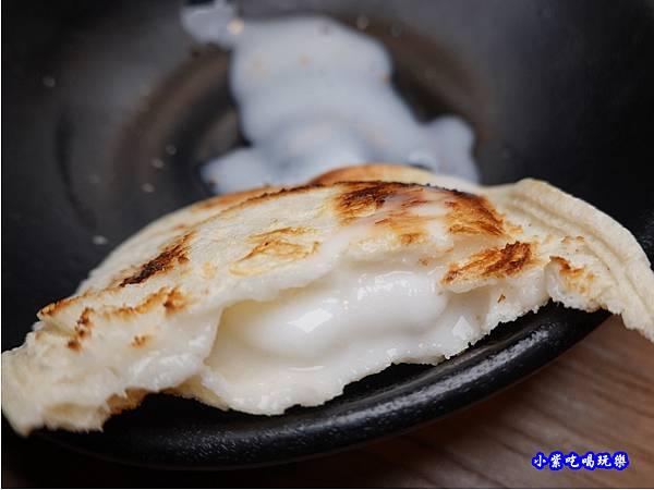 酥烤冰淇淋-赤富士無煙燒肉鍋物吃到飽 (2).jpg