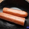 德式香腸-赤富士無煙燒肉鍋物吃到飽.jpg