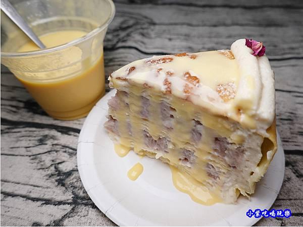 魔法氛子-芋頭千層生日蛋糕 (2).jpg