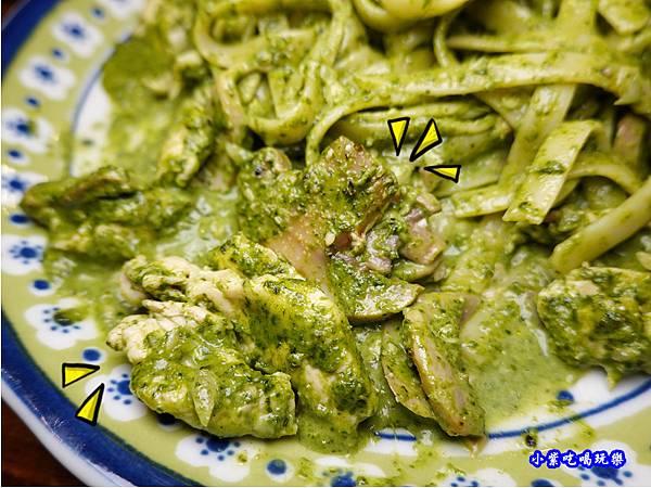 手作青醬奶油雞肉寛麵-歐義式義大利餐廳 (3).jpg