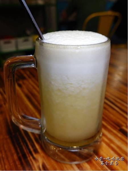 蘋果鳳梨芭樂汁-歐義式義大利餐廳.jpg