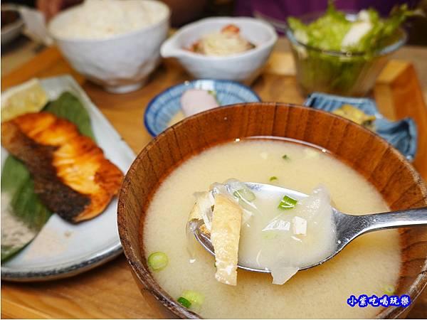 味噌豆腐湯-竹北-橫丁六八屋.jpg