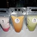 48大漢饌雲南拉麵館賣的是飲料-2020龍岡米干節 (3).JPG