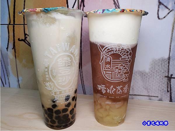 白雪奶霜葡萄-清水茶香饒河店.jpg