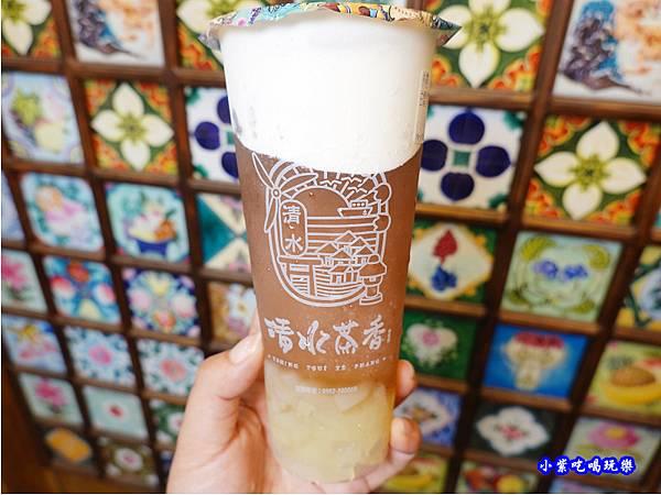 白雪奶霜葡萄-清水茶香饒河店 (1).jpg