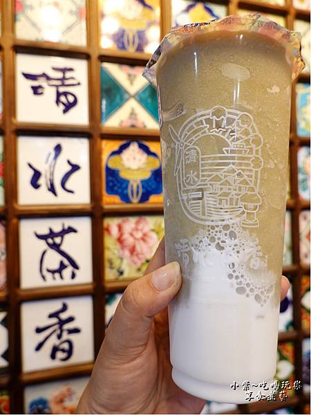 綠豆沙牛奶-清水茶香饒河店 (3).jpg