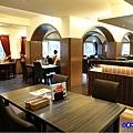 2樓用餐環境-Mr38咖哩東海店 1.jpg