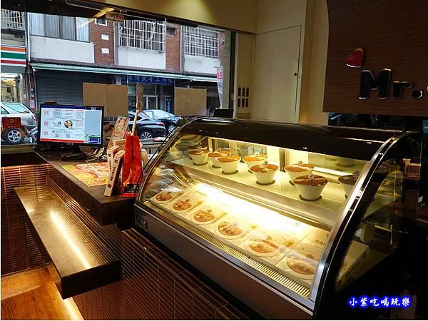 一樓用餐環境-Mr38咖哩東海店  (2).jpg