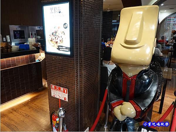 一樓用餐環境-Mr38咖哩東海店  (3).jpg