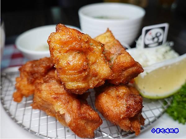 日式炸雞果香咖哩滑蛋飯-Mr38咖哩東海店 (5).jpg