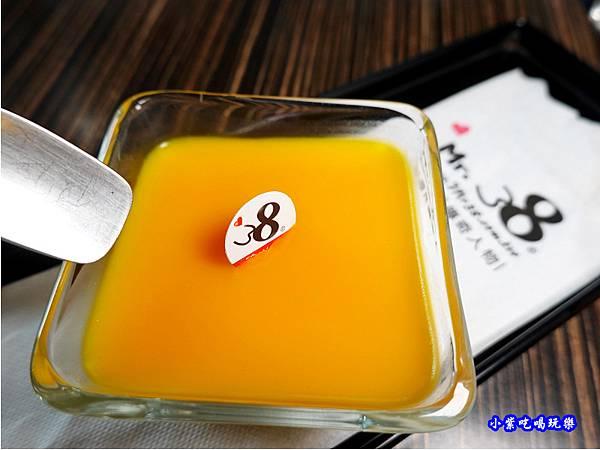 芒果凍奶酪-Mr38咖哩東海店 (1).jpg