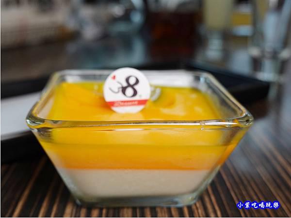 芒果凍奶酪-Mr38咖哩東海店 (2).jpg