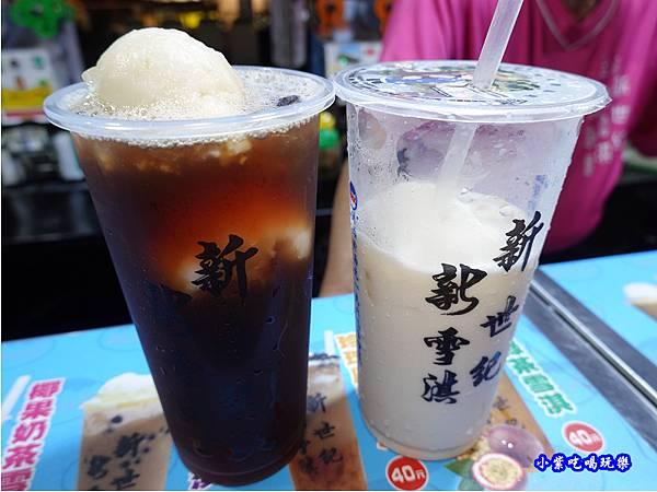 新世紀雪淇冰-清水五權夜市美食 (6).jpg