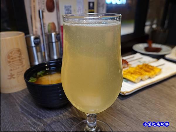 蜂蜜檸檬-大河屋中壢大潤發.jpg