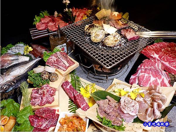 大合照-火之舞和牛燒烤吃到飽桃園店.jpg