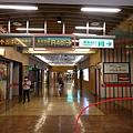 中山地下街R4出口往三河中川屋.JPG