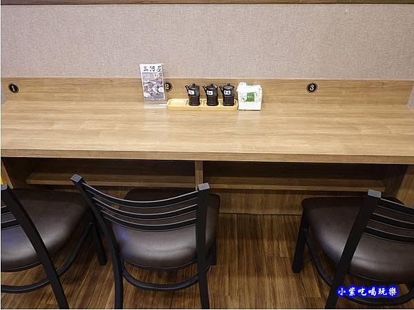 用餐環境-三河中川屋台北店 (5).jpg