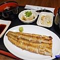 燒白鰻灑玫瑰鹽-三河中川屋台北店  (6).jpg