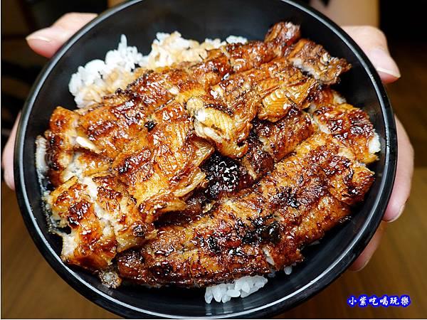 鰻櫃套餐-三河中川屋台北店 (1).jpg