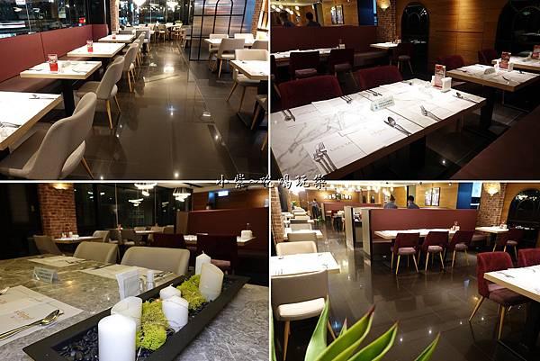二樓用餐環境-西堤牛排南華店.jpg