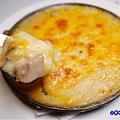 焗烤蘑菇-西堤牛排南華店 (2).jpg