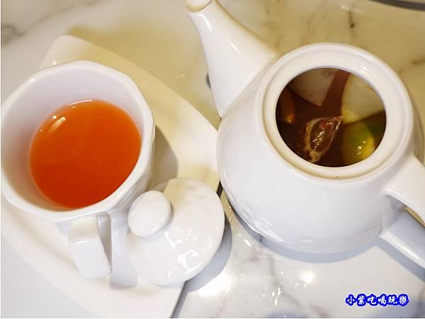 熱玫瑰水果茶-西堤牛排南華店 (2).jpg