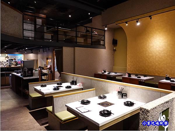 一樓用餐環境-連進酸菜白肉鍋吃到飽 (3).jpg