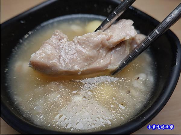 人蔘雞湯-肉鮮生韓式烤肉沙鹿店  (4).jpg