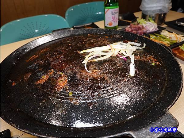 換烤盤-肉鮮生韓式烤肉吃到飽沙鹿店 (1).jpg