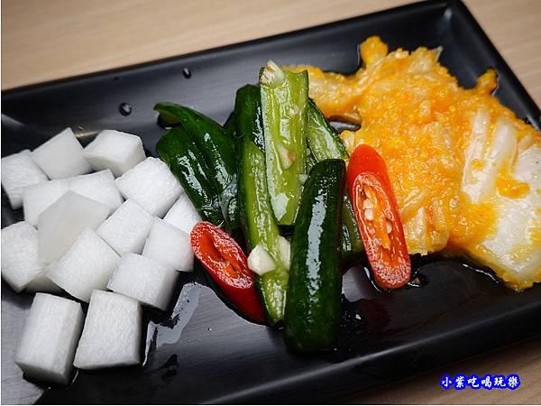 韓式小菜-肉鮮生韓式烤肉吃到飽沙鹿店 (4).jpg