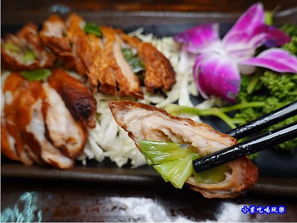 脆皮肥腸-百匯窯烤雞海鮮快炒餐廳  (3).jpg