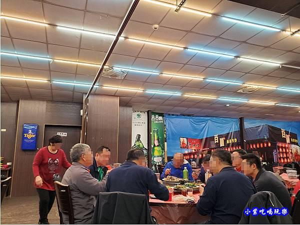 聚餐-百匯窯烤雞海鮮快炒餐廳.jpg