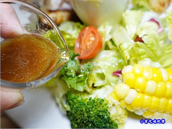 法國雞腿套餐-樂野食 (2).jpg