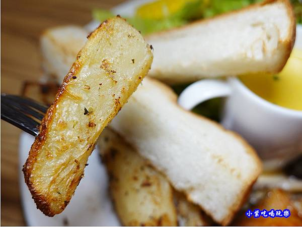 法國雞腿套餐-樂野食 (3).jpg