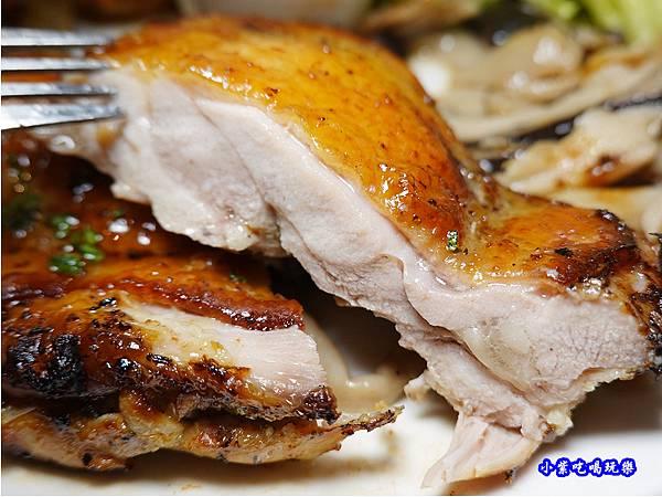 法國雞腿套餐-樂野食 (5).jpg