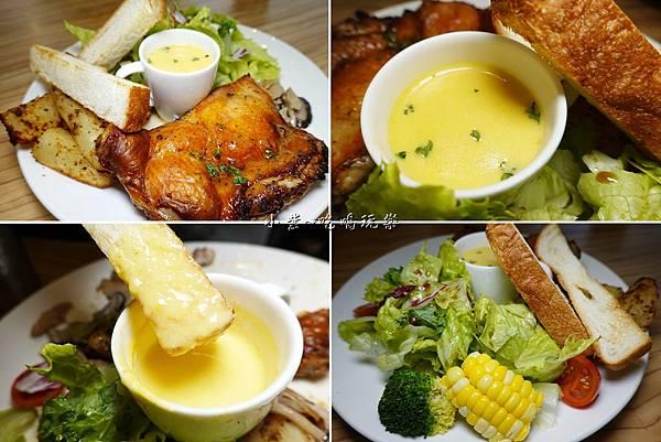 法國雞腿套餐-樂野食 (1).jpg