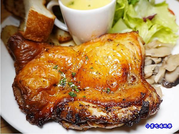 法國雞腿套餐-樂野食 (4).jpg