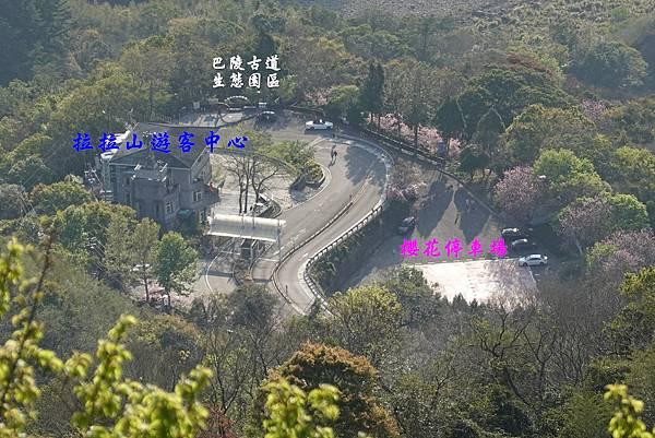 拉拉山-三龜戲水觀景處 (2).JPG