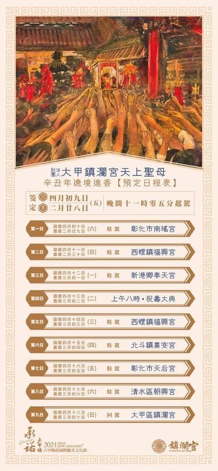2021辛丑年大甲媽遶境路線.jpg