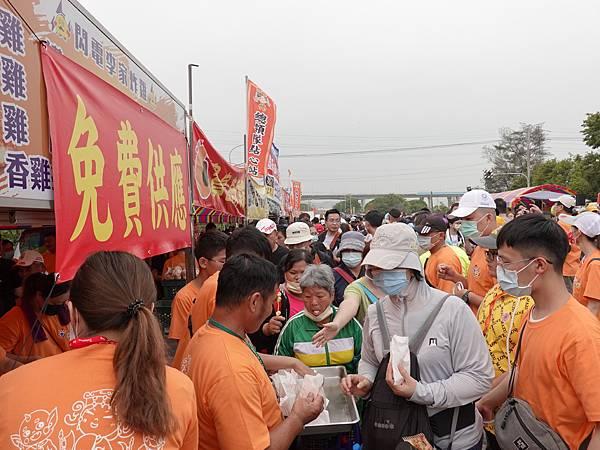 閃電李家炸雞炸雞翅-2021總領隊點心站 (13).JPG