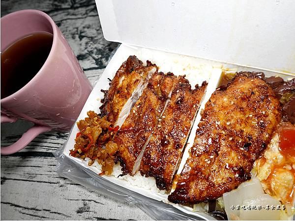 烤雞排飯-上野烤肉飯八德店 (3).jpg