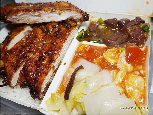 烤雞排飯-上野烤肉飯八德店 (6).jpg