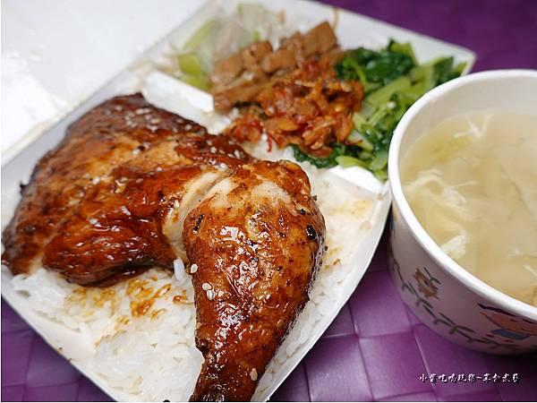 烤雞腿飯-上野烤肉飯八德店 (3).jpg