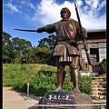 老莫仍站在此處, 捍衛著賽德克族的驕傲