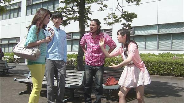 2013 イタズラなKiss~Love in TOKYO~EP08 無字版[02-06-28]